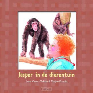 product afbeelding voor: Jasper memospel