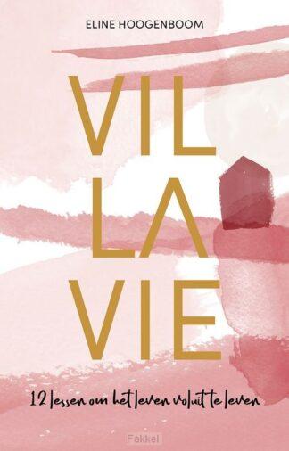 product afbeelding voor: Villavie