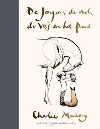 product afbeelding voor: Jongen de mol de vos en het paard