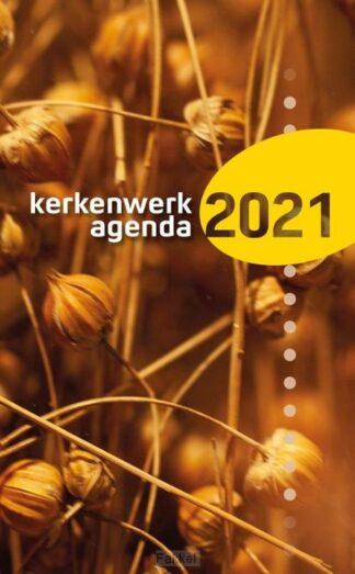 product afbeelding voor: Kerkenwerkagenda 2021