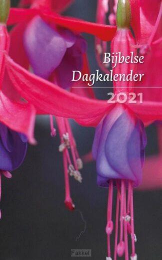 product afbeelding voor: Bijbelse Dagkalender 2021