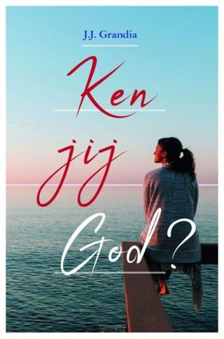 product afbeelding voor: Ken jij God?