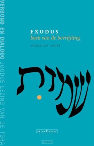 product afbeelding voor: Exodus boek van de bevrijding