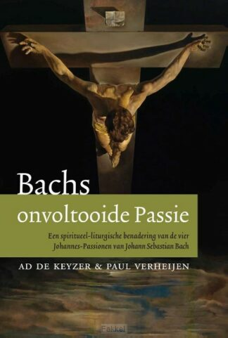 product afbeelding voor: Bachs onvoltooide passie