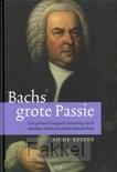 product afbeelding voor: Bachs grote passie