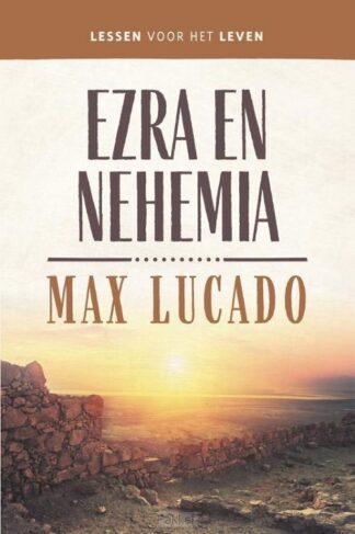 product afbeelding voor: Ezra en Nehemia