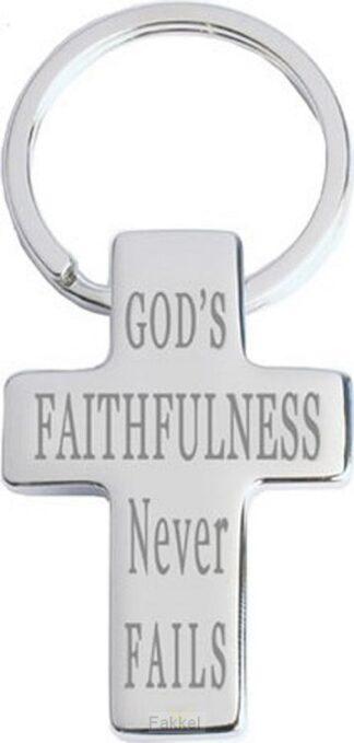 product afbeelding voor: Cross - God''s Faithfulness