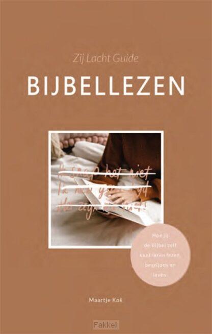 product afbeelding voor: Zij lacht guide bijbellezen