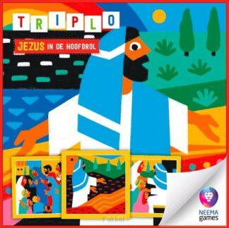product afbeelding voor: TRIPLO