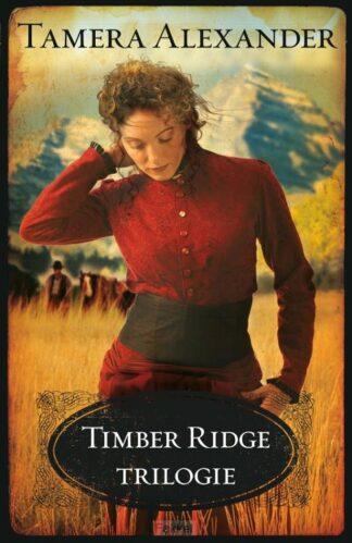 product afbeelding voor: Timber Ridge trilogie