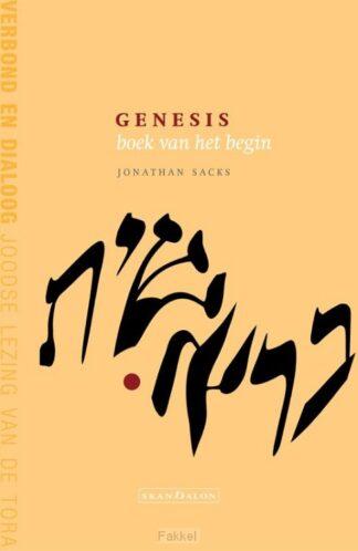 product afbeelding voor: Genesis boek van het begin