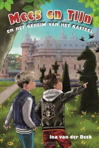 product afbeelding voor: Mees en Tijn  het geheim van het kasteel