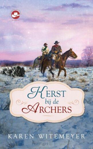 product afbeelding voor: Kerst bij de archers