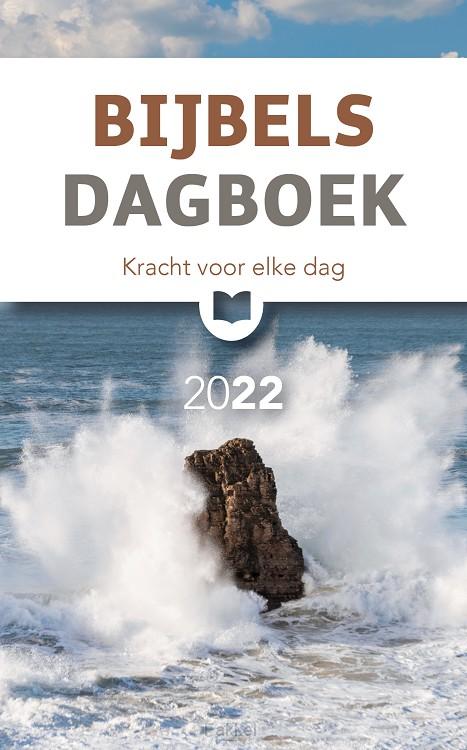 product afbeelding voor: Bijbels dagboek 2022 STANDAARD